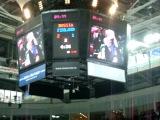 сборная России - сборная Финляндии 5-3